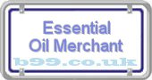 essential-oil-merchant.b99.co.uk